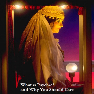 What is Psychic
