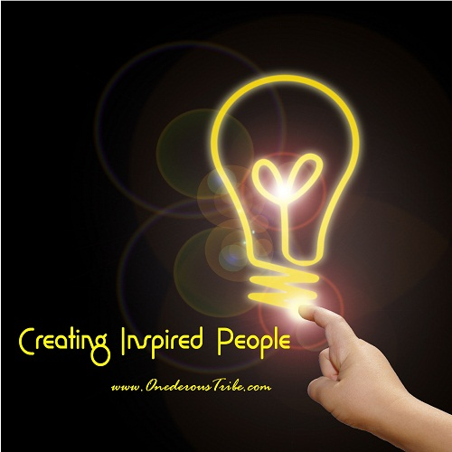 Creating Inspired People