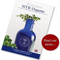 NYR Organic Inspired Health and Beauty
