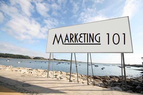 Business Inspiration | Marketing 101