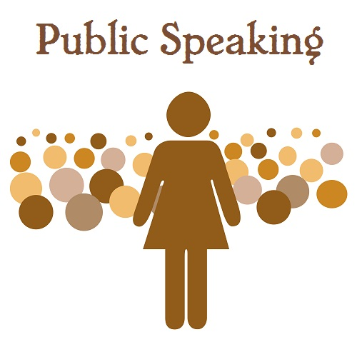 Business Inspiration | Public Speaking