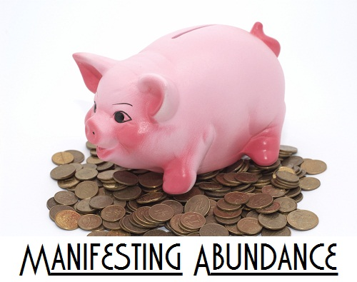 Divine Inspiration | Manifesting Money
