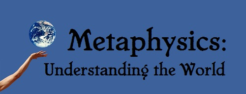 Divine Inspiration | Metaphysics: Understanding the World