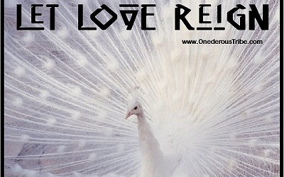 Inspiratioanl Quotes and Sayings | Let LOVE Reign
