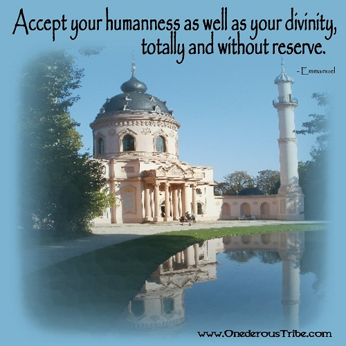 Inspirational Quotes and Sayings | Accept Yourself