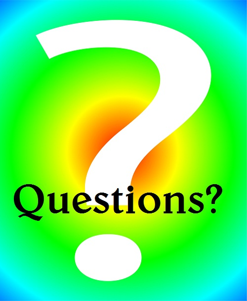Inspired Action | Asking the Right Questions
