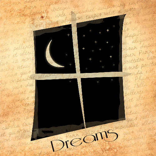 Let Your Dreams Inspire Your Creativity