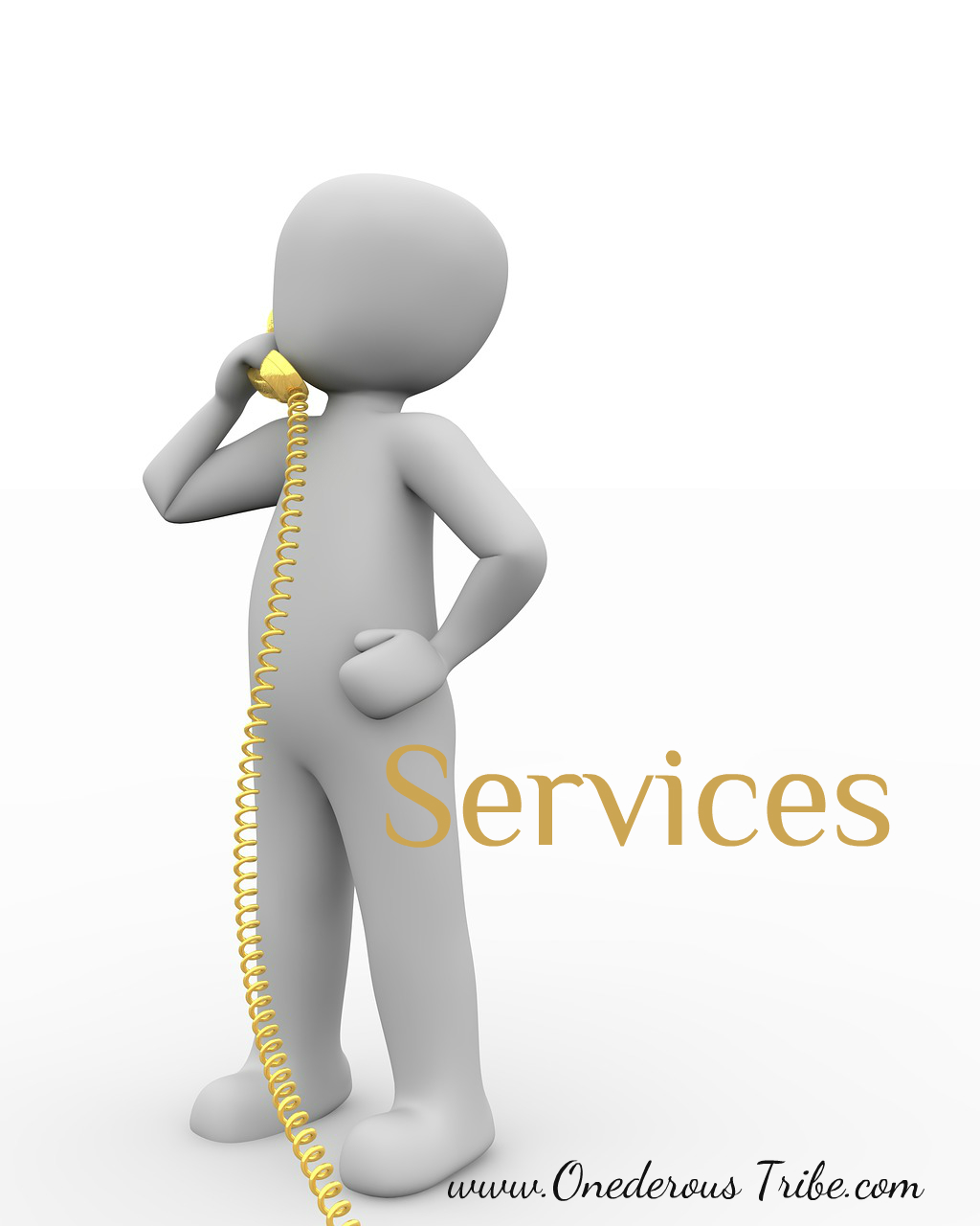 onederous-tribe-services