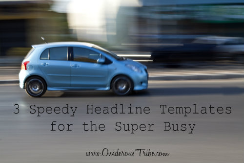 3-Speedy-Headline-Templates-Business-Inspiration