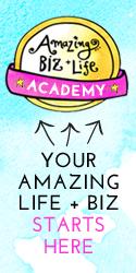 Divine Inspiration Amazing Life and Biz Academy-125x250