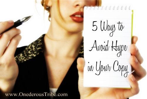 Avoid-Hype-in-Your-Copy-Creative-Inspiration