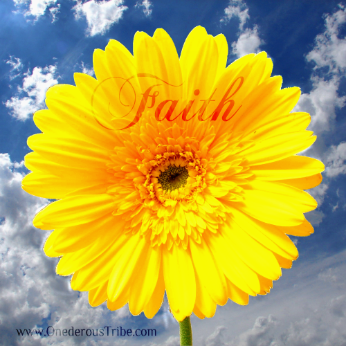 Faith Divine Inspiration
