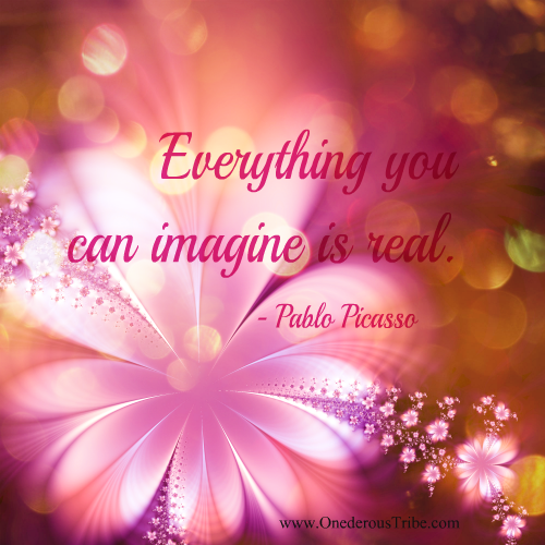 Everything You Can Imagine Inspirational Quotes