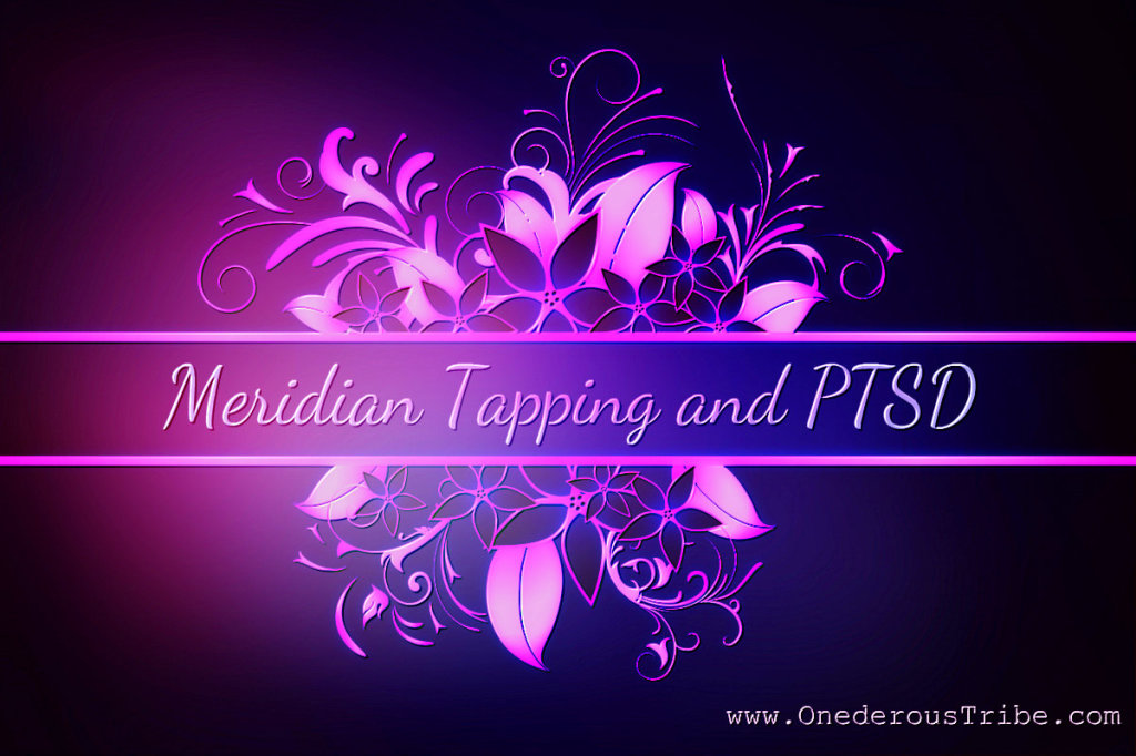 Meridian Tapping and PTSD Inspired Action