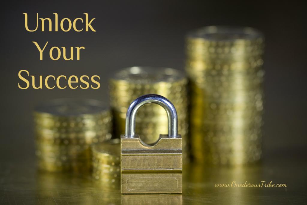 Unlock Your Succes